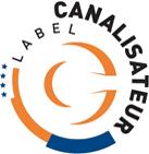 Label Canalisateur Logo